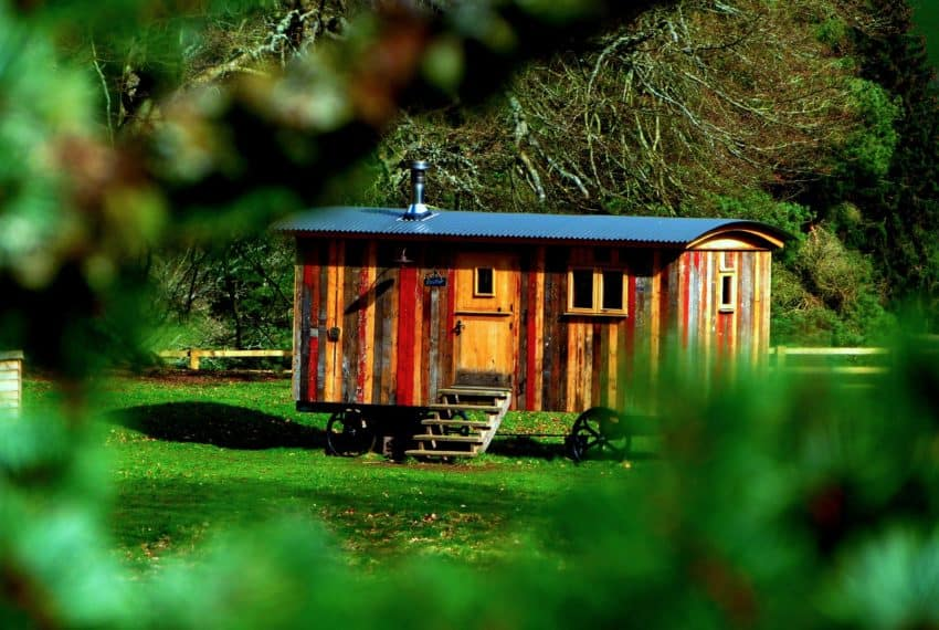 picture of a tiny house